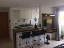Apartamento mobiliado à venda