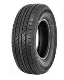 Título do anúncio: Vendo pneu pirele p7 205/60 R15