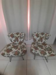 Vendo essas duas cadeiras $250