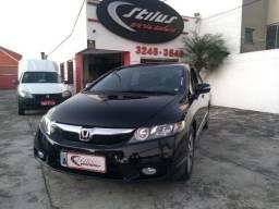 Civic LXL - automatico - 2011 - 2º dono - completo - 116.00 KM *