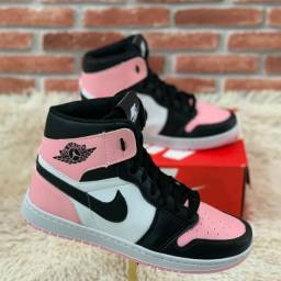Nike Air Jordan rosa