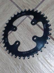Coroa Iron BCD76 36T