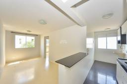 Apartamento à venda com 2 dormitórios em Novo mundo, Curitiba cod:931885