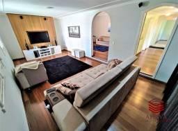 Casa à venda com 5 dormitórios em Santa amélia, Belo horizonte cod:2287
