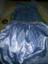 vestido da fronze