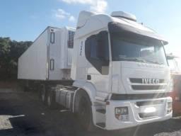 Título do anúncio: Iveco Stralis 440 6x2=460 420 G380 410 480 Volvo Scania MB Vw Fm I-Shift