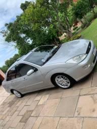 Focus Ghia 2001 2.0