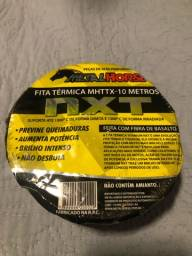 FITA TÉRMICA MANTA TÉRMICA MOTOS Titanium NXT MHTTX-10M
