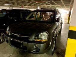 Hyundai Tucson  unico dono!