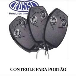 Título do anúncio: Controle Remoto Rossi Original