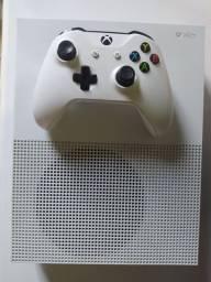Xbox one s 500gb (LEIA A DESCRIÇÃO)