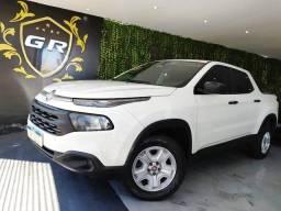 Fiat TORO ENDURANCE AT