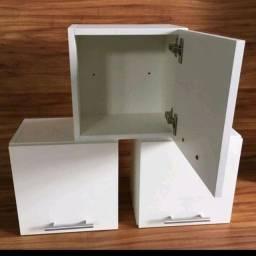 armário nicho 3 peças