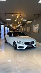 Título do anúncio: Mercedes-Benz C250 CGI 2.0 Sport 2016,Configuração Linda, Impecável