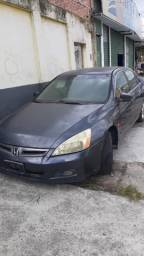 Título do anúncio: Peças Honda Accord 2006 K20