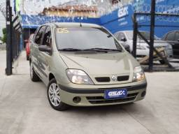 Título do anúncio: Renault Scénic AUTHENTIC 1.6 4P