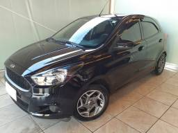 Título do anúncio: Ford Ka 1.0 SE TiVCT Flex 5p 4P