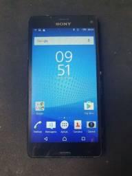 Título do anúncio: Vendo Sony Xperia Z3 Compact