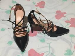 Sapato salto Invoice