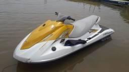 Jet ski Vx 700