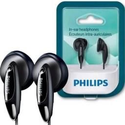 Título do anúncio: Fone De Ouvido, SHE1350/00 Philips<br><br>