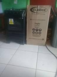 Vendo fugao e máquina de lavar