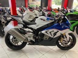 Bmw S1000 RR 2016 Tricolor