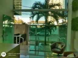 D = Edifício Residencial Renoir Excelente Aptº 03 Qts 01 Suíte 113 M² 02 Vagas Pelinca