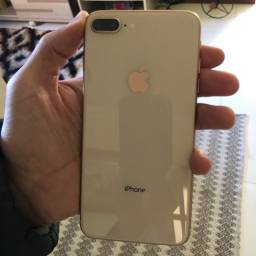 Título do anúncio: IPhone 8 Plus / 64GB