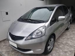 Honda FIT Lx 1.4 Flex Autom. 2011