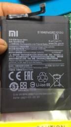 Bateria Celular Xiaomi Bm4j For Redmi Note 8 Pro