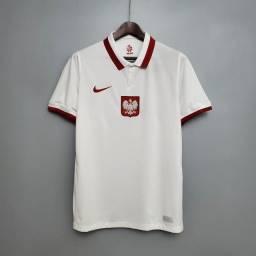 Camisas Originais de Futebol