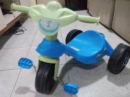 Motinha triciclo infantil