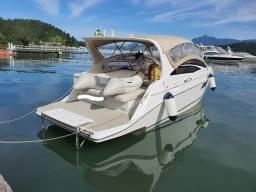 Lancha Real Power Boats 330 ano 2018