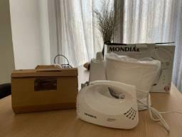 Título do anúncio: Batedeira Mondial Pratica Tigela 3,6l - nunca usada