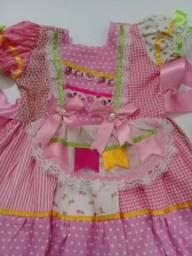 2 vestidos de São João