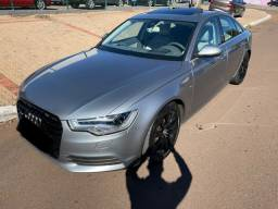 Audi A6 2014 3.0 tfsi v6 310cv R$137.000,00