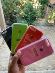 iPhone 7 Plus e 8 plus