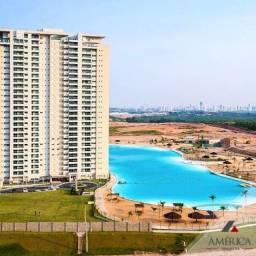 Título do anúncio: Aluguel Apto Brasil Beach - 138m² - 3 suítes