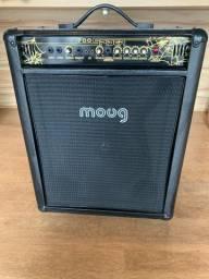 Amplificador Multiuso MOUG Spider 700