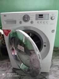 Lava e seca  LG 10 kilos