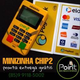 maquina de cartao sem celular chip2