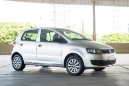 VW/Volkswagen FOX Mi 1.6 Total Flex 8V 5p 2014 - Abaixo da Tabela