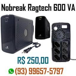 Nobreak de 600 VA