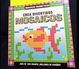 Jogo mosaico espanhol