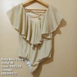 Body Miss Clara