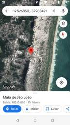Lote Dunas de Praia do Forte