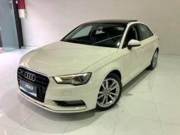 Título do anúncio: Audi A3 Sedan (2015)!!! Oportunidade Única!!!!!
