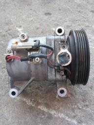 compressor de ar kalsonic