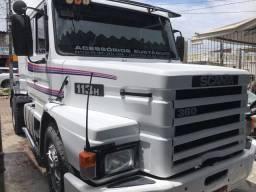 Título do anúncio: Scania 112